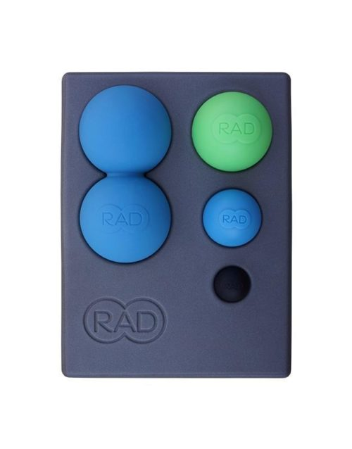 RAD Point Release Kit