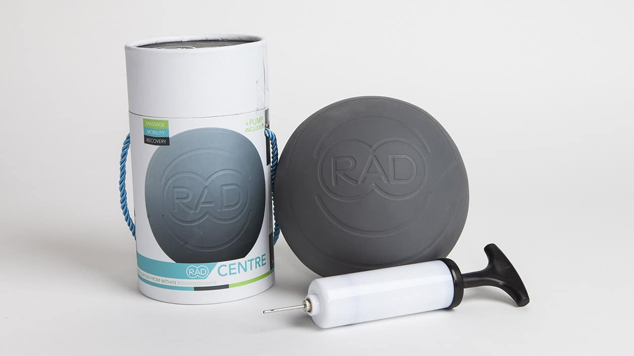 RAD Centre packaging 1280x720
