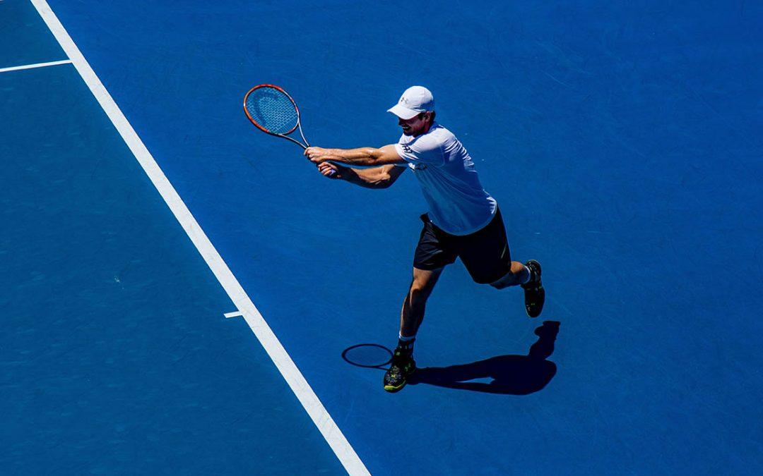 Az SMR hatása a vállízület mozgástartományára felnőtt teniszezőknél