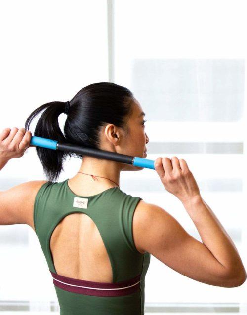RAD Rod Mini neck massage