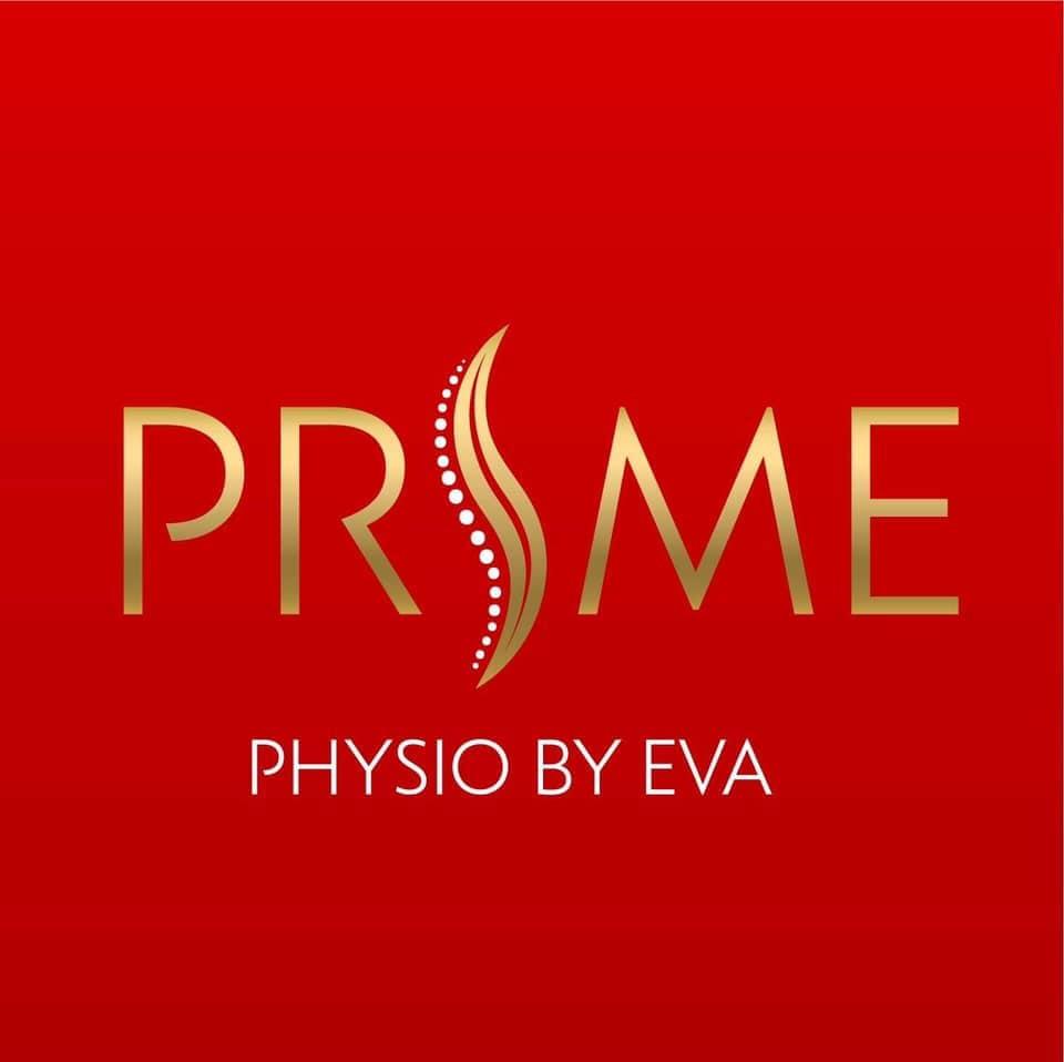 PrimePhysiobyEvaLogo